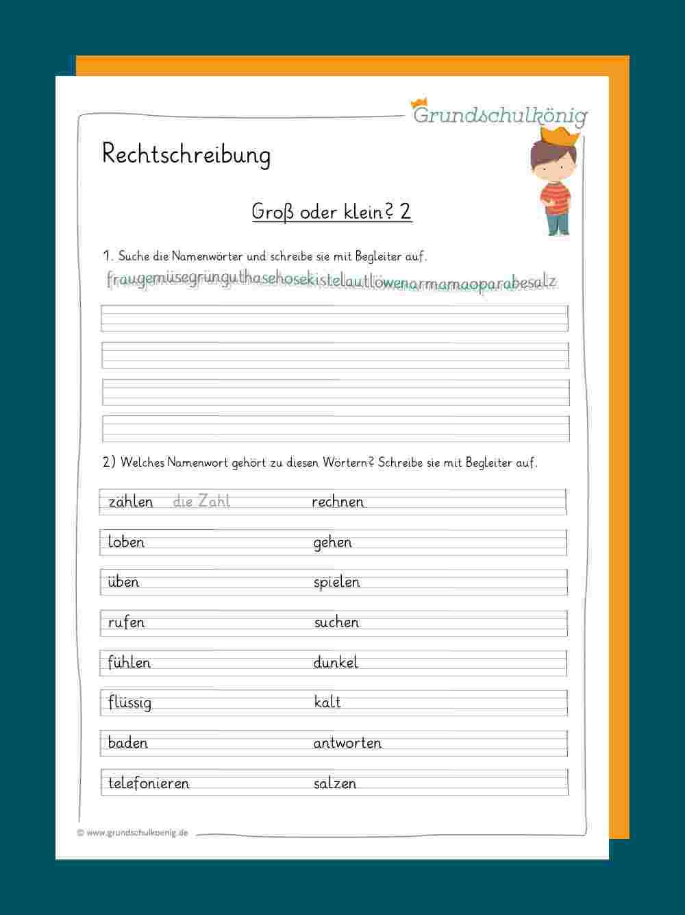 Kennen lernen oder kennenlernen: die salomonische Antwort – Neue deutsche Rechtschreibung