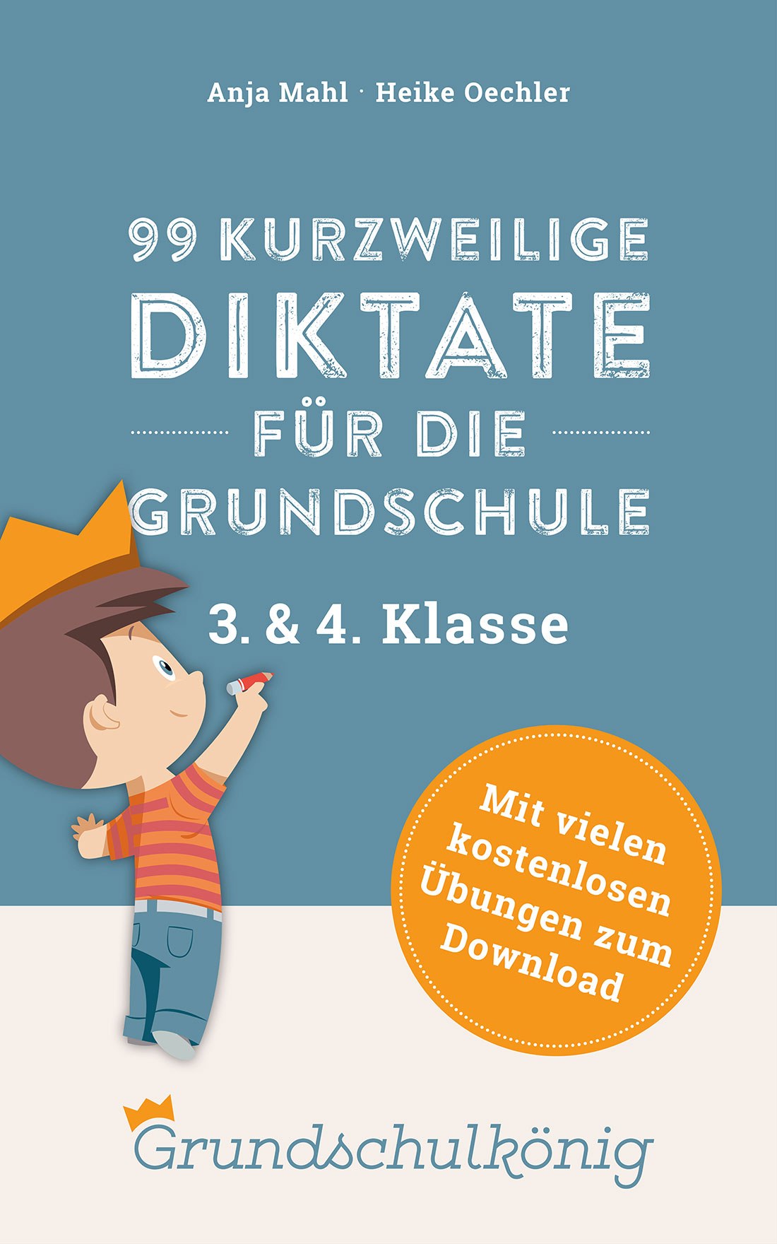 Deutsch, 4. Klasse